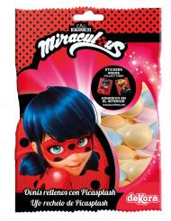 Caramelle con adesivi LadyBug™