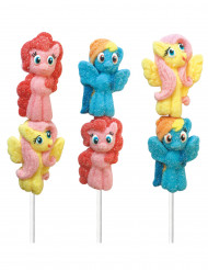 Stecchino con marshmellow My little pony™
