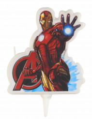Candelina di compleanno Iron Man™