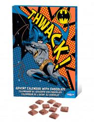 Calendario dell'avvento con cioccolatini Batman™