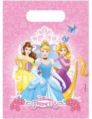 6 sacchetti regalo Principesse Disney™