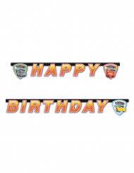 Ghirlanda Happy Birthday Cars 3™