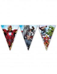 Ghirlanda con bandierine Avengers Mighty™