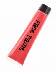 Pittura rossa per il viso 25 ml