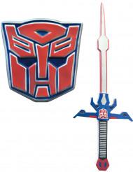 Kit spada e scudo Transformers 5™