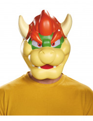 Maschera Bowser Nintendo® per adulto
