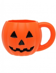 Tazza zucca di Halloween