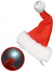 Mini cappello luminoso di Natale