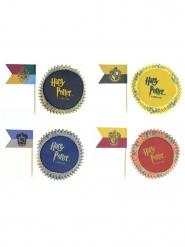 100 decorazioni per cupcakes Harry Potter™