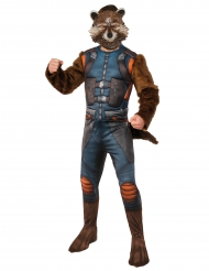 Costume Rocket Raccoon™ de I guardiani della galassia 2™ adulto