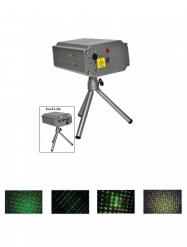 Laser luminoso multifunzione