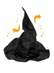 Cappello che canta e balla Halloween