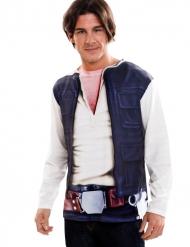 T-shirt Han Solo Star Wars™ per adulto