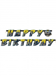 Ghirlanda Happy Birthday Batman™