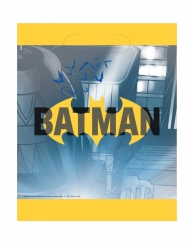 8 sacchetti per festa Batman™
