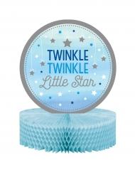 Centrotavola Little Star blu
