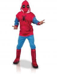 Costume di lusso Spiderman Homecoming™ Sweat design per adulto