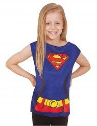 T-shirt Supergirl™ per bambina