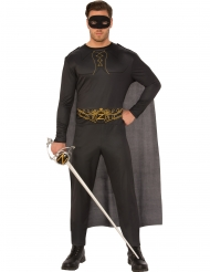 Costume da Zorro™ per adulto