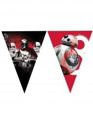 Ghirlanda bandierine Star Wars 8 Gli ultimi Jedi™