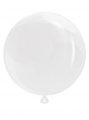 Palloncino Bolla trasparente 25 cm