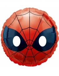 Palloncino di alluminio Spiderman™ Emoji™