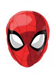 Palloncino di alluminio testa di Spiderman™