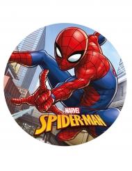 Disco di ostia Spiderman™ 20 cm