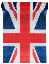 Runner da tavola bandiera Gran Bretagna