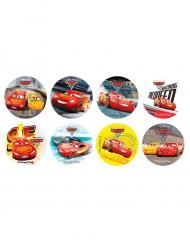 16 mini dischi di zucchero Cars 3™
