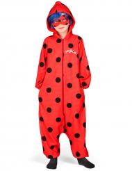 Costume tuta ladybug™ per bambina