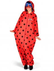 Costume tuta LadyBug™ adulto