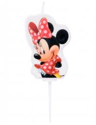 Candelina di compleanno Minnie™ 4.5 cm
