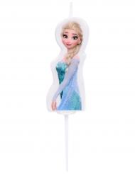 Candelina compleanno di Elsa™ 4.5 cm