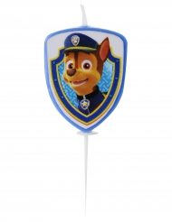 Candelina compleanno Paw Patrol™ Chase