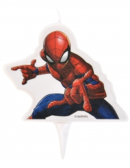 Candelina compleanno Spiderman™