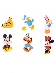 Kit 6 statuine decorative Disney™