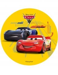 Disco ostia Cars 3™ giallo