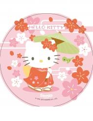 Disco di ostia con Hello Kitty™ 21 cm