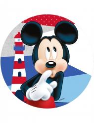 Disco in ostia Mickey™ 21 cm