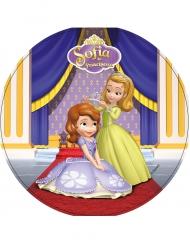 Disco di ostia Sofia la principessa™ da 21 cm
