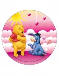 Disco di ostia Winnie The Pooh™ 21 cm