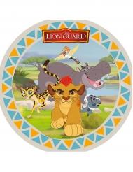 Disco di ostia The Lion Guard™ 21 cm