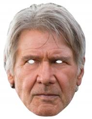 Maschera Star Wars™ in cartone Han Solo
