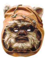 Maschera Star Wars™ in cartone Ewok