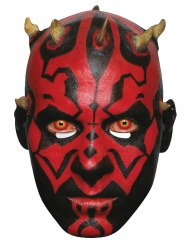 Maschera Star Wars™ in cartone Darth Maul