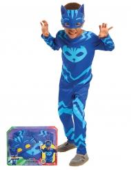 Cofanetto costume Gattoboy dei Super Pigiamini™ bambino