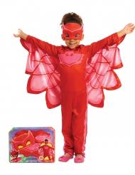 Cofanetto costume Gufetta dei Super Pigiamini™ bambino
