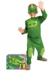 Cofanetto costume Geco dei Super Pigiamini™ bambino