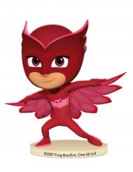 Statuina per dolci in plastica Super Pigiamini™ Gufetta™